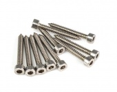 Саморезы HEX SCREW