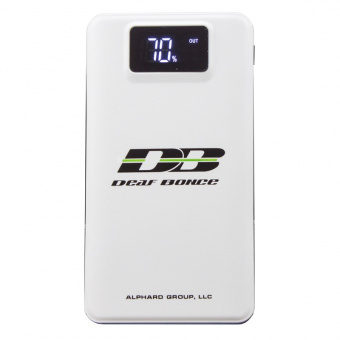 Deaf Bonce DB-PB100 (powerbank) - купить, 1 600 руб.